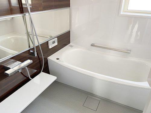 バスルーム1.25坪(風呂)