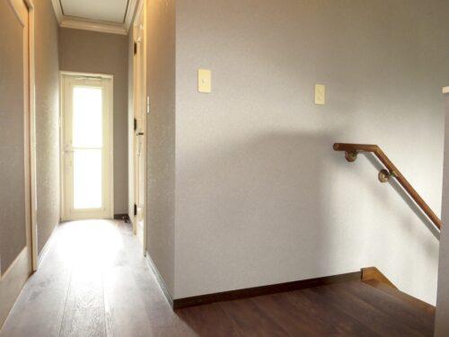 2階ホール(内装)