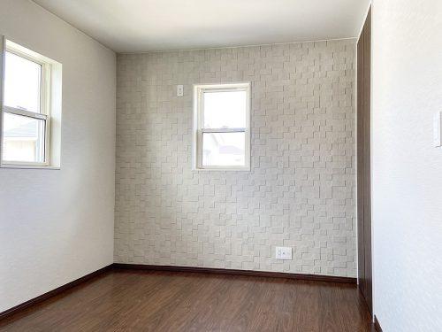2階洋室7帖(子供部屋)