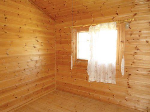 2階4.5帖の洋室(寝室)