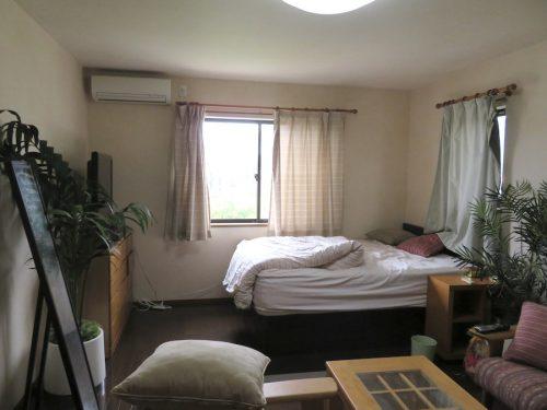 2階11帖洋室(内装)